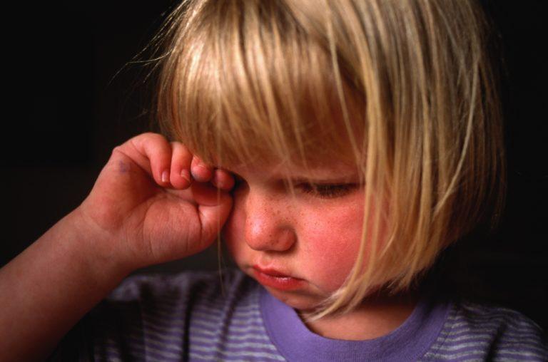 Аллергия на барсучий жир у ребенка что делать