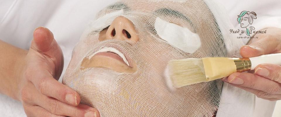 Как сделать парафиновую маску на лицо в домашних условиях