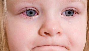 детская болезнь