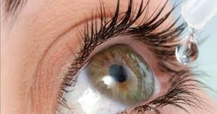 большой глаз