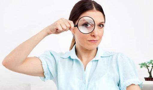 3 д очки и плохое зрение