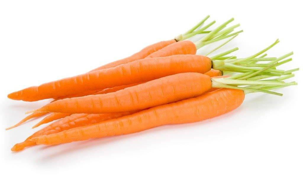 морковь для глаз
