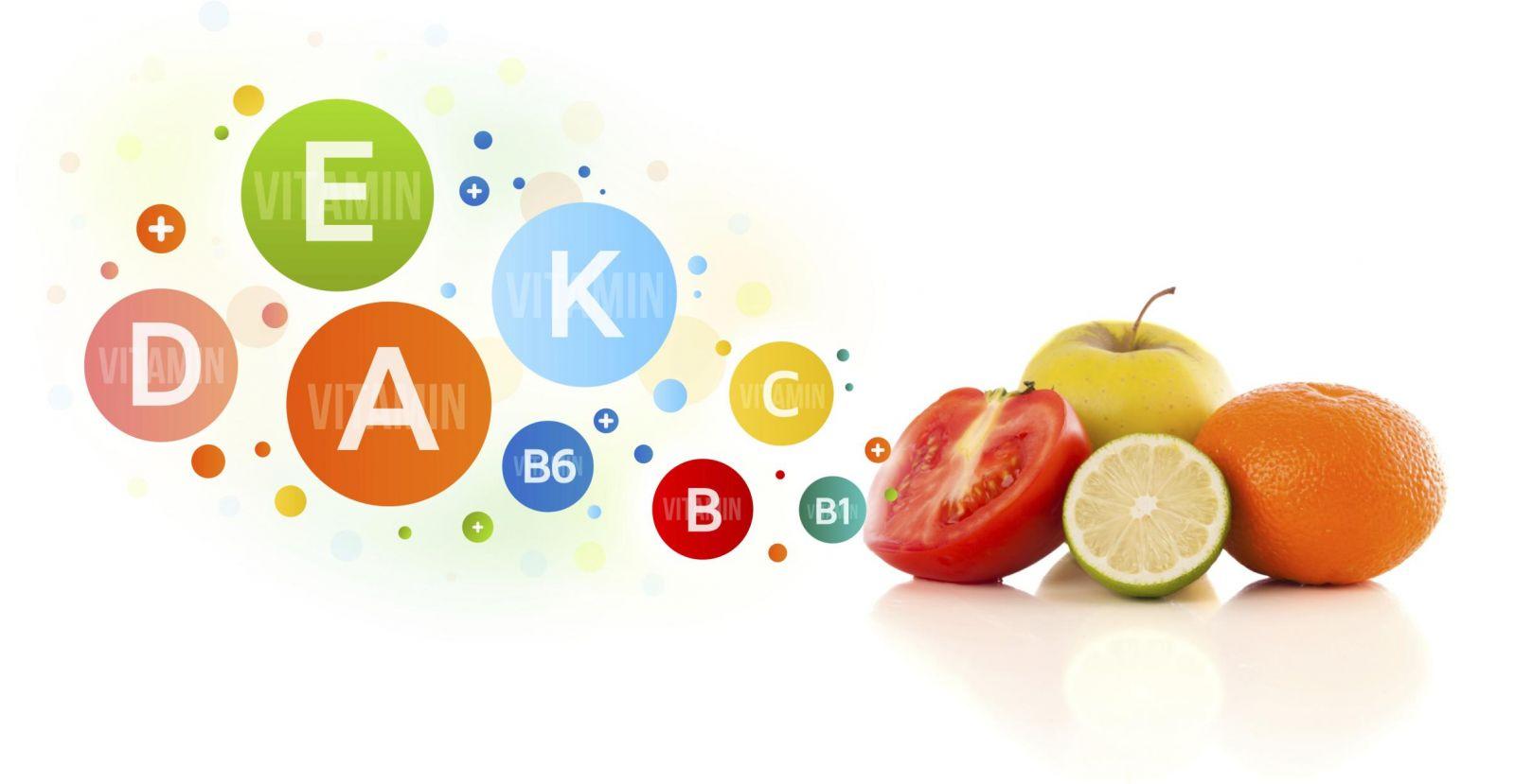 витамины от птоза