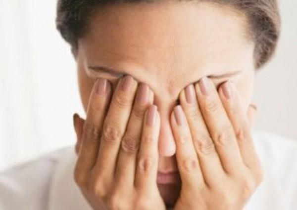 симптомы давления в глазах
