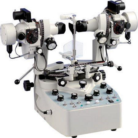 синоптофор для лечения глаз