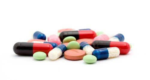 таблетки от увеита