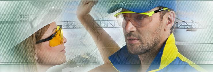 защита зрения от травм