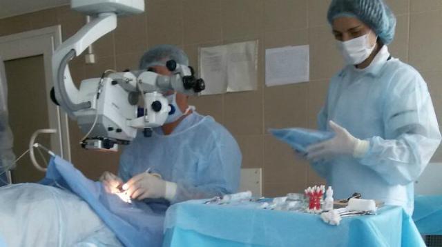 операция по удалению
