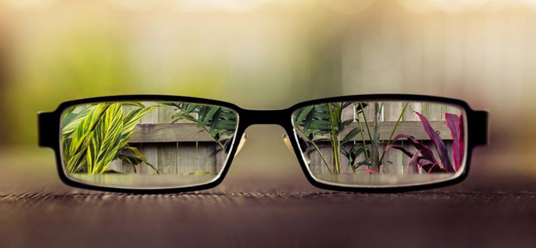 очки и близорукость