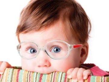 детская миопия
