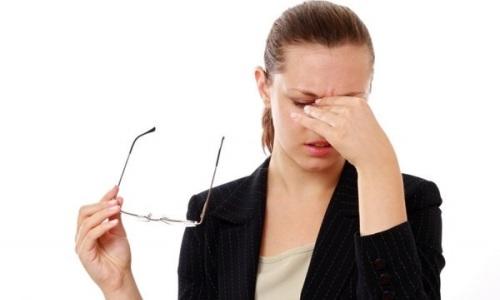 диагностика разрыва глаза