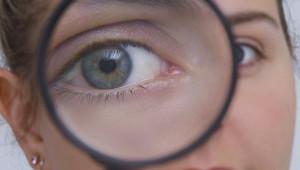 глаза при ретинопатии