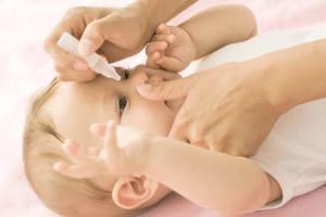 капли для ребенка