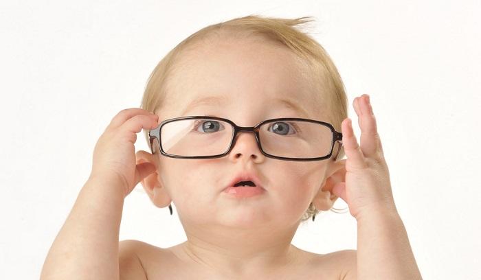 очки у детей
