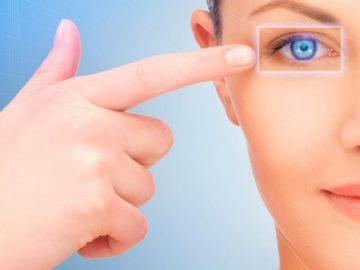 капли для глаз при демодекозе