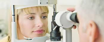 аппарат для глаз