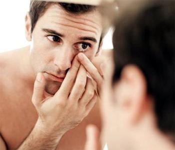 сухой глаз и лечение