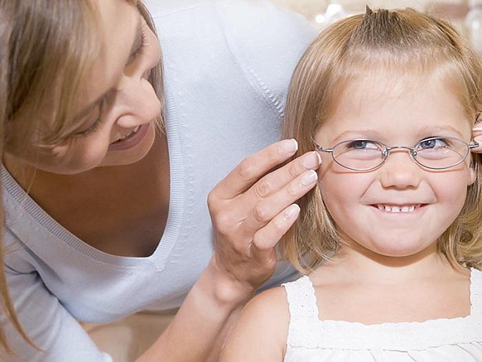 очки при средней гиперметропии