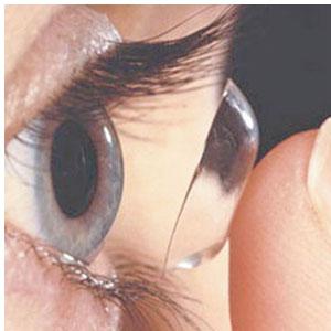 линзы при близорукости