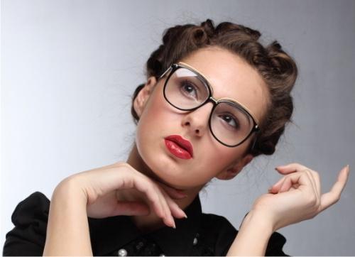 очки при дальнозоркости