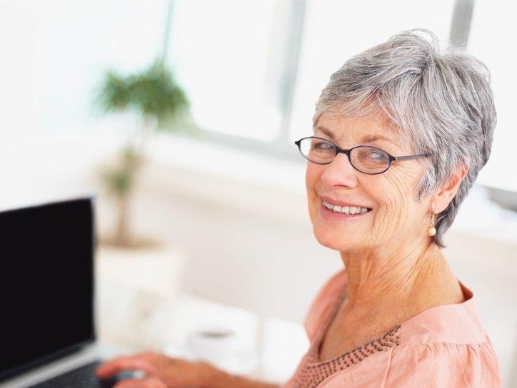старческая дальнозоркость лечение