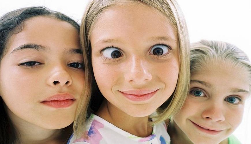 косые глаза у детей