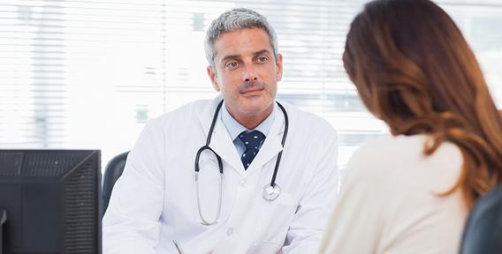 консультация врача при нервном тике