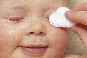 лечения гноя у детей