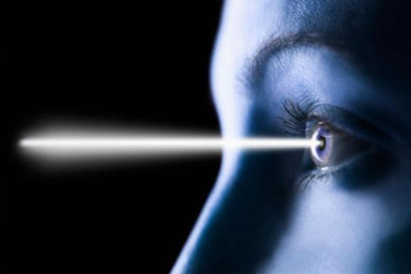 лазерное исправление зрения