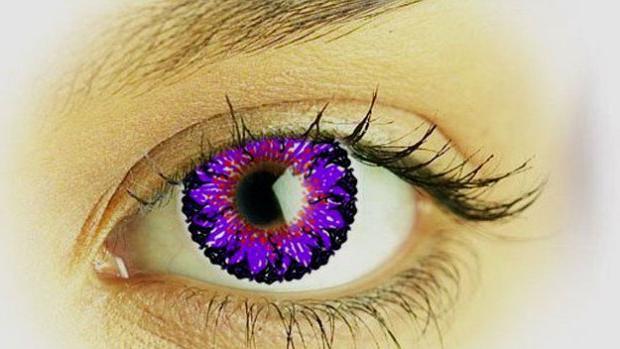 вред контактных линз